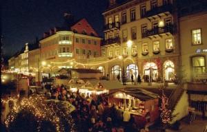 Konstanzer Weihnachtsmarkt