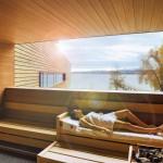 Sauna Bodensee - Therme Konstanz