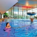 Schwimmhalle Bodensee - Therme Konstanz