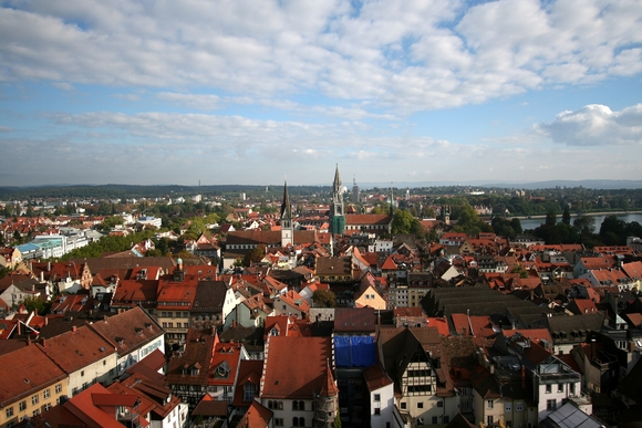 Sehenswürdigkeiten in Konstanz Altstadt