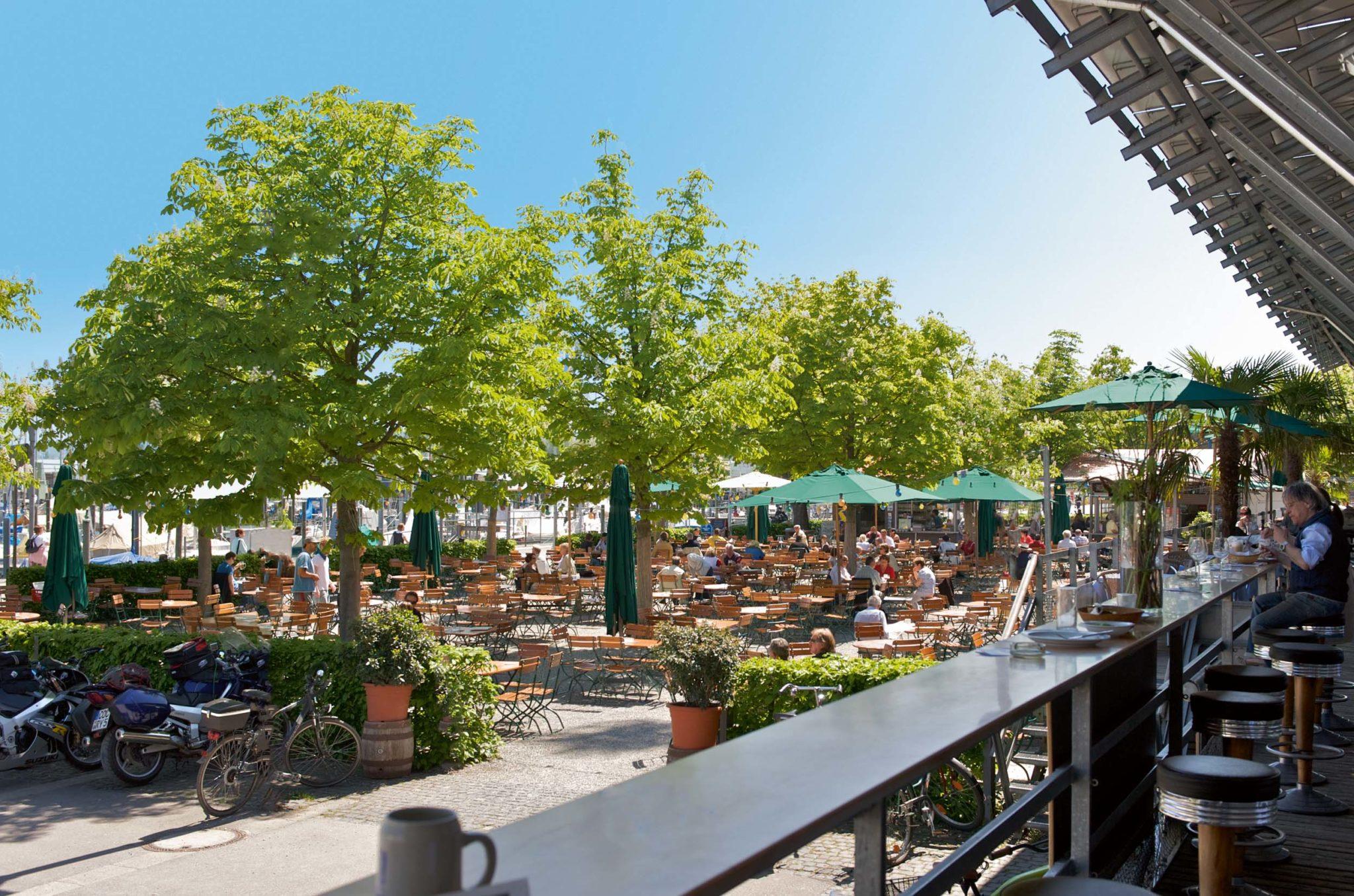 Kulinarische Highlights In Konstanz Geniessen Sie Ihren Stadtetrip