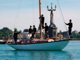 Internationale Bodenseewoche - Concours d'Elegance