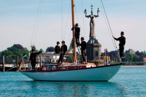 Internationale Bodenseewoche - Concours d'Elegance