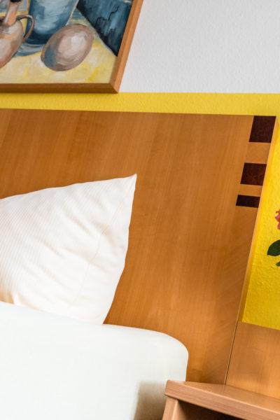 Gästehaus Centro Konstanz Zimmer