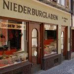 Niederburgladen Konstanz