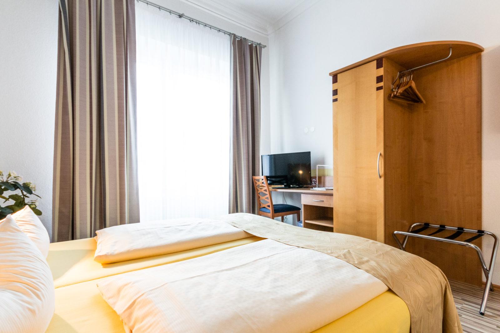 Standard Doppelzimmer (3)