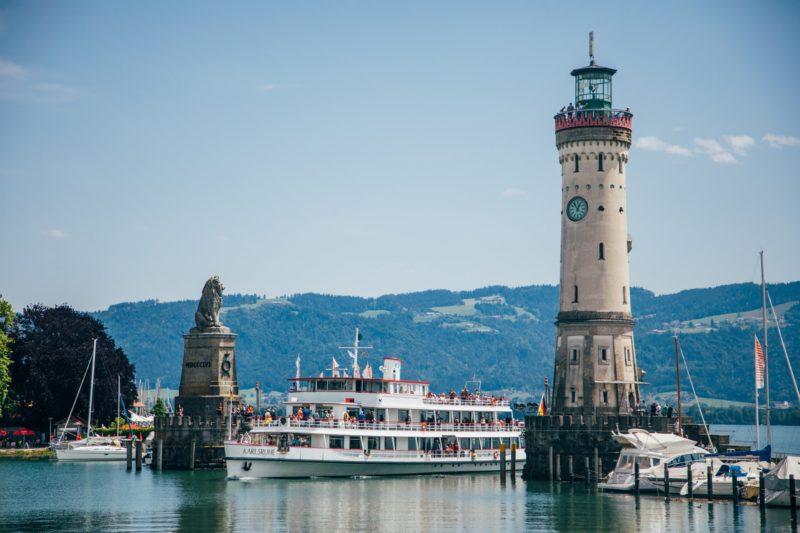Bodensee-Fähren